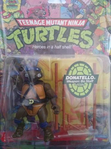 boneco tartarugas ninjas donatello raro lacrado colecionador