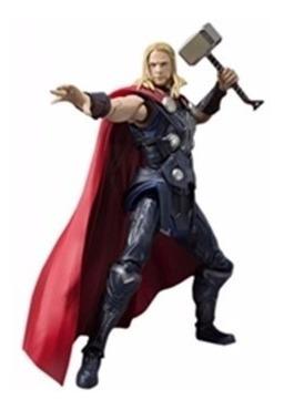 boneco thor avengers age of ultron s.h.figuarts bandai