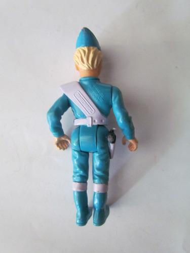 boneco thunderbird