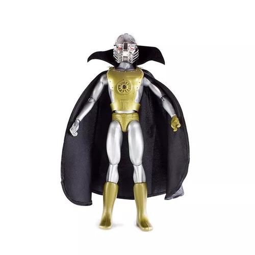 boneco torak - o rival do falcon original - estrela