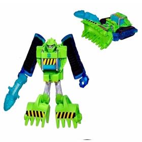 Boneco Transformers Construction Bot Rescue Bots Energize