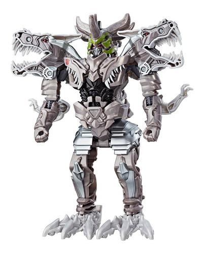 boneco transformers - o último cavaleiro - knight armor turb