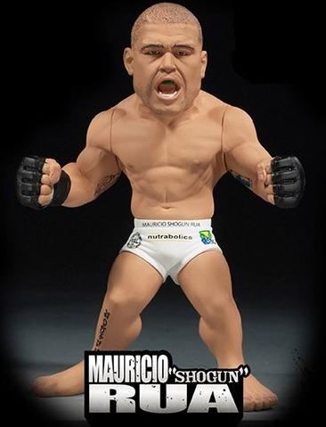 boneco ufc mauricio shogun rua - round5