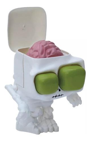 boneco zumbi jaime bone zombie infection - bonellihq m20