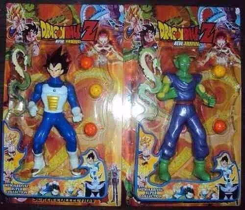 bonecos dragon ball anime