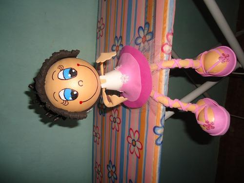bonecos em eva 3d para decoração