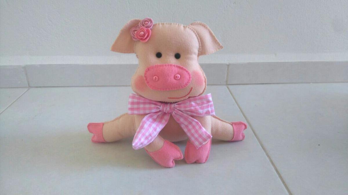 bonecos fazenda menina feltro - 6 personagens. Carregando zoom. 08b9b979b5b