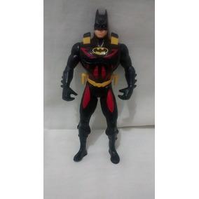 79bee0631c1eb Boneco Batman Vermelho - Brinquedos e Hobbies no Mercado Livre Brasil
