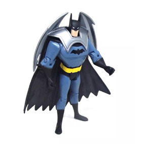 9b9c254d9ba21 Boneco Do Batman Liga Da Justiça Sem Limites - Bonecos e Figuras de ...