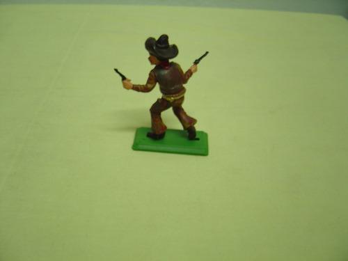 bonecos forte apache