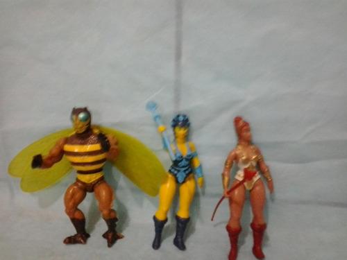 bonecos he-man