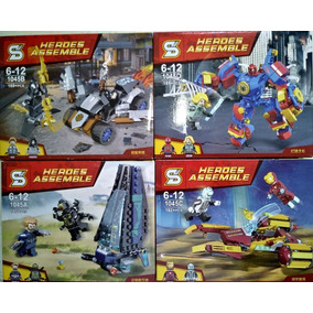 5be00a6050874 Chapa Para Rede Lego Blocos Montar - Lego e Blocos de Montar no ...