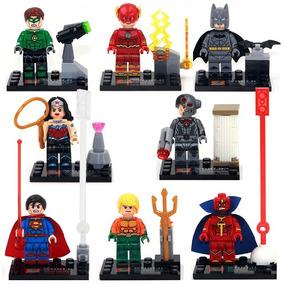 f345b4d7ac815 Bonecos Das Tropas Dos Lanternas Brancos - Lego e Blocos de Montar ...
