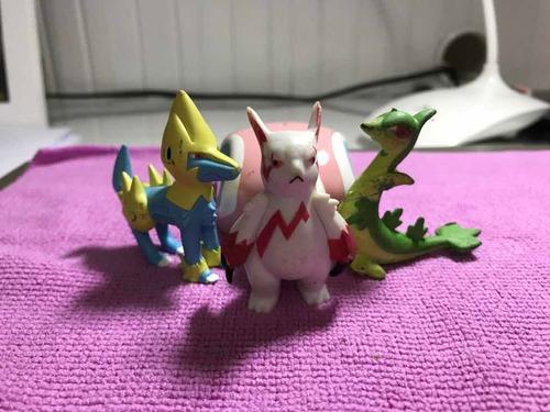 bonecos pokémon para colecionador