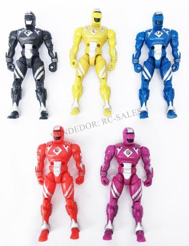bonecos power rangers brinquedo