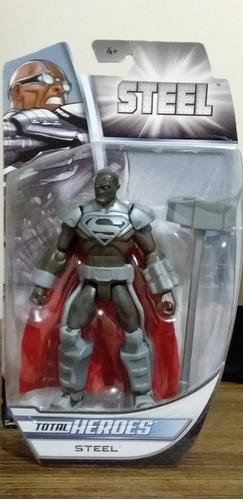 bonecos superman
