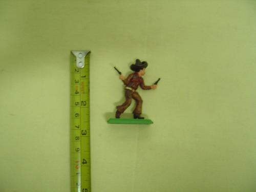 bonecos tipo  -  forte apache  -    rebeldes mexicanos