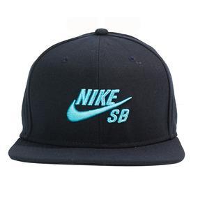 781433b5b3361 Bone New Era Snapback Original Nike Sb no Mercado Livre Brasil