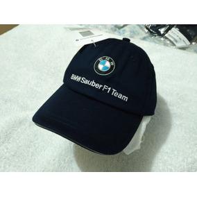48b14734064e5 Boné Bmw Sauber F1 Team - Infantil