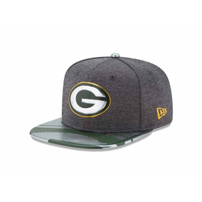 905d8b60f Bone New Era Original Fit Green Bay Packers Nfv18bon228