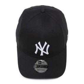 053f01cd2800f Bone New Era Ny Yankees - Bonés New Era para Masculino no Mercado ...