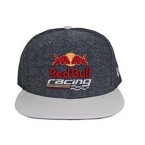 945e5f4fb8257 Boné Red Bull Infiniti Racing Boné Aba Curva Red Bull Top - Bonés ...