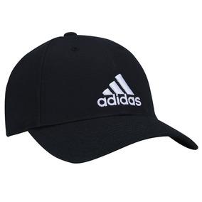 41e54b251daa9 Boné adidas 6p Cap Cotton Aba Curva S98151 Original + Nf