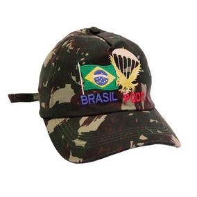 3c99f399664d3 Bone Comandos Anfibios Comanf no Mercado Livre Brasil
