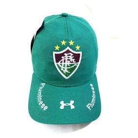 d10de659b9b68 Promoção De Boné Do Fluminense Grena no Mercado Livre Brasil