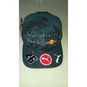 04d939301606d Boné Red Bull 26 Infiniti no Mercado Livre Brasil
