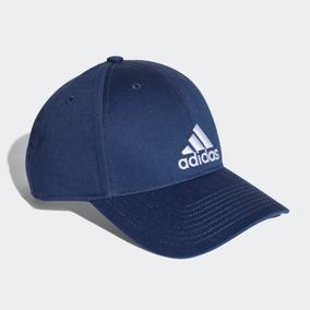 1f5397ce70174 Boné Adidas Azul - Bonés Adidas para Masculino no Mercado Livre Brasil
