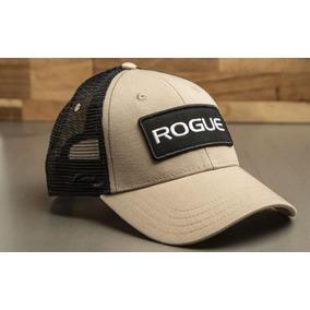 b26fa615812fa Boné Rogue Hat Trucker Crossfit - Original A Pronta Entrega