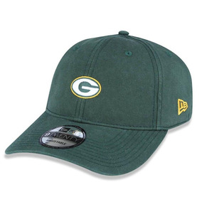 eb898217f Boné Green Bay Packers 920 Mini Logo Classic - New Era