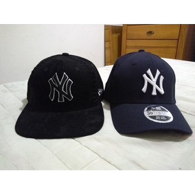 5019ea2d0f Boné New Era Aba Curva Mlb Ny Yankees Basic Colors Vinho - Bonés no ...