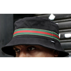 e3ed00adbc9ec Chapeu Bucket Hat Gucci - Acessórios da Moda no Mercado Livre Brasil