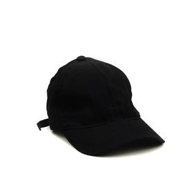 77bf108e93f90 Bone Rich Young Aba Curva Trucker Preto Liso Dad Hat
