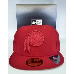 a7c04dce26baf Boné New Era Original Redskins Nfl Tamanho 7 Crazzy Store