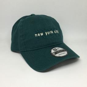 8d7e241e6 Bon New Era 940 Sn New York Yankees Aba Curva - Bonés no Mercado ...