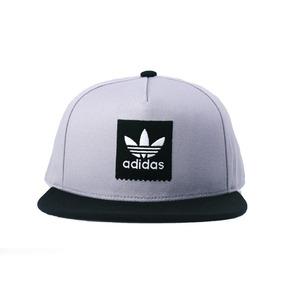 085762ced1e5f Bone Adida Snapback - Bonés Adidas para Masculino no Mercado Livre ...