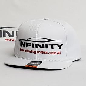 a4c142f81f9ab Boné Infinity Rodas Aba Reta Snap Back Nike Hurley Ny Dc