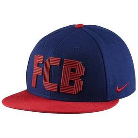 7fcd1d7c718bc Bone Nike Barcelona no Mercado Livre Brasil