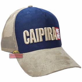 fca01bb03d9a7 Bone Country Cowboy Sertanejo Caipira Memo Galinho Promoção