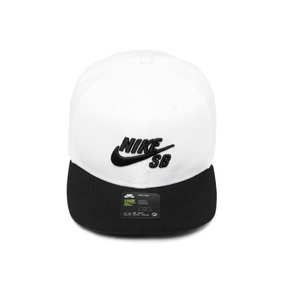 27f48db412ae4 Kit Bone Aba Reta Nike - Bonés para Masculino no Mercado Livre Brasil