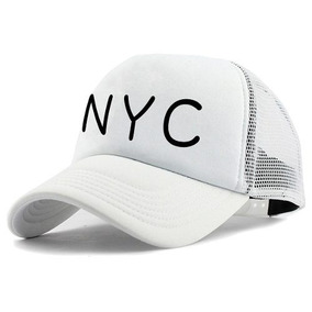 2bec7db06 Boné Trucker Nova York New York. R  32 99
