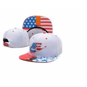89345bf234c08 Bone Com Bandeira Dos Estados Unidos - Bonés para Masculino em ...