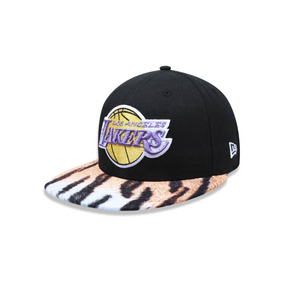 f24980900 Boné Aba Reta Nba Los Angeles Lakers Snapback - Bonés no Mercado ...