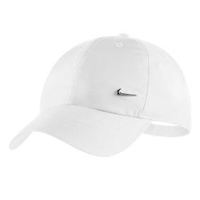 9f36f94e59c74 Bone Nike Daybreak Branco - Acessórios da Moda no Mercado Livre Brasil