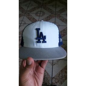 c92087f181872 Bone New Era Los Angeles Dodgers Original ! Barato