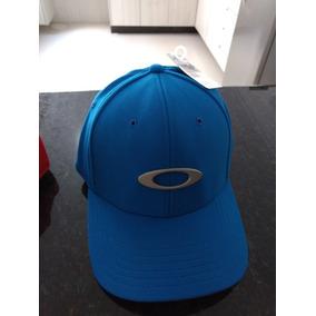47fe480d3b5a0 Garfinho Da Oakley Gascan - Bonés no Mercado Livre Brasil
