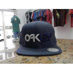 ef048298eed93 Bone Oakley Primeira - Bonés Oakley para Masculino no Mercado Livre ...